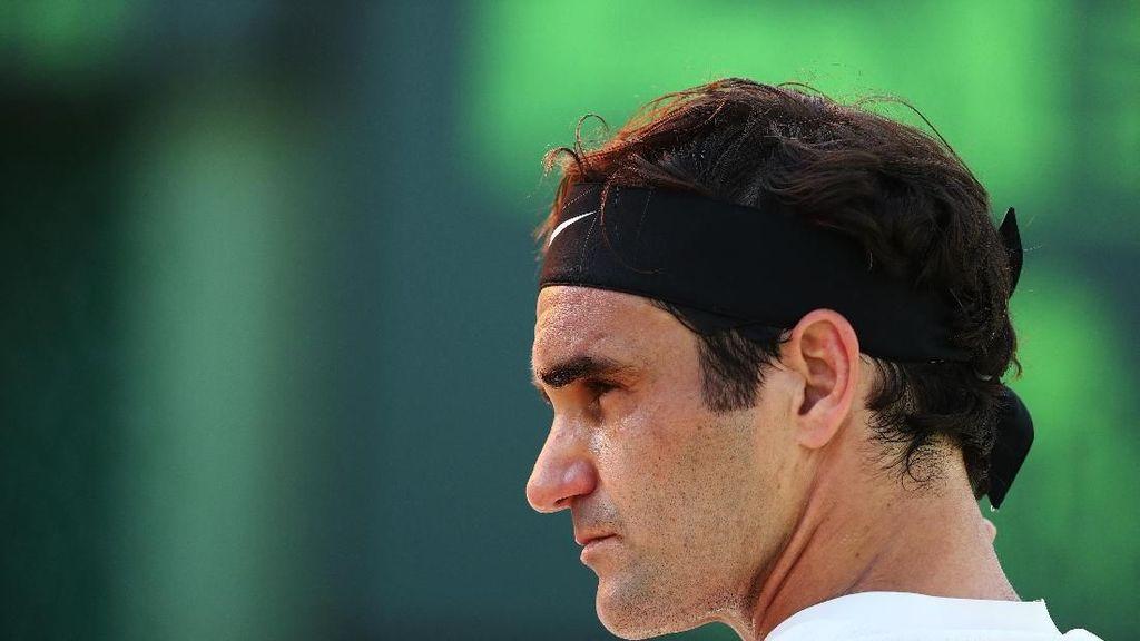 Federer Bukannya Tak Punya Nyali untuk Hadapi Nadal