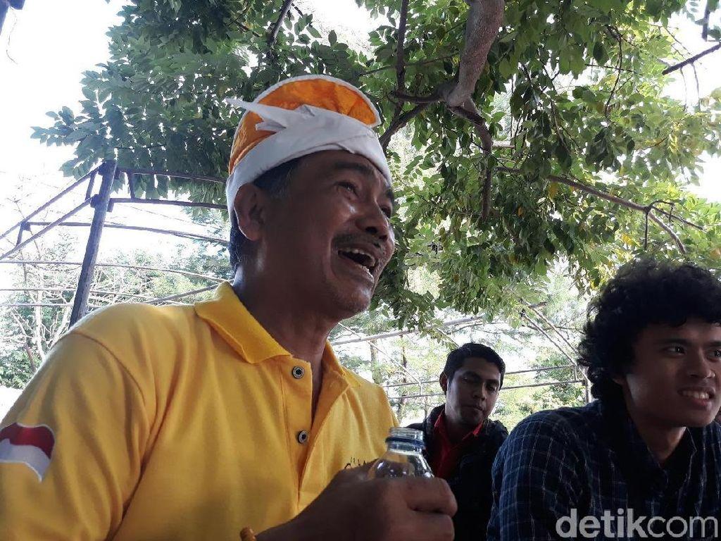 AGK Jadi Mensos, Rizal Mallarangeng Jabat Plt Ketua DPD Golkar DKI