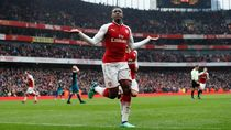 Kepala Welbeck yang Jadi Penentu Kemenangan Arsenal