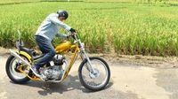 Motor Jokowi Bakal Diberi Spakbor