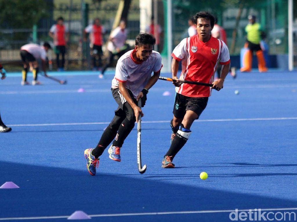 Timnas Hoki Ditolak Tanding di SEA Games, CdM Akan Lobi dan Lapor CAS