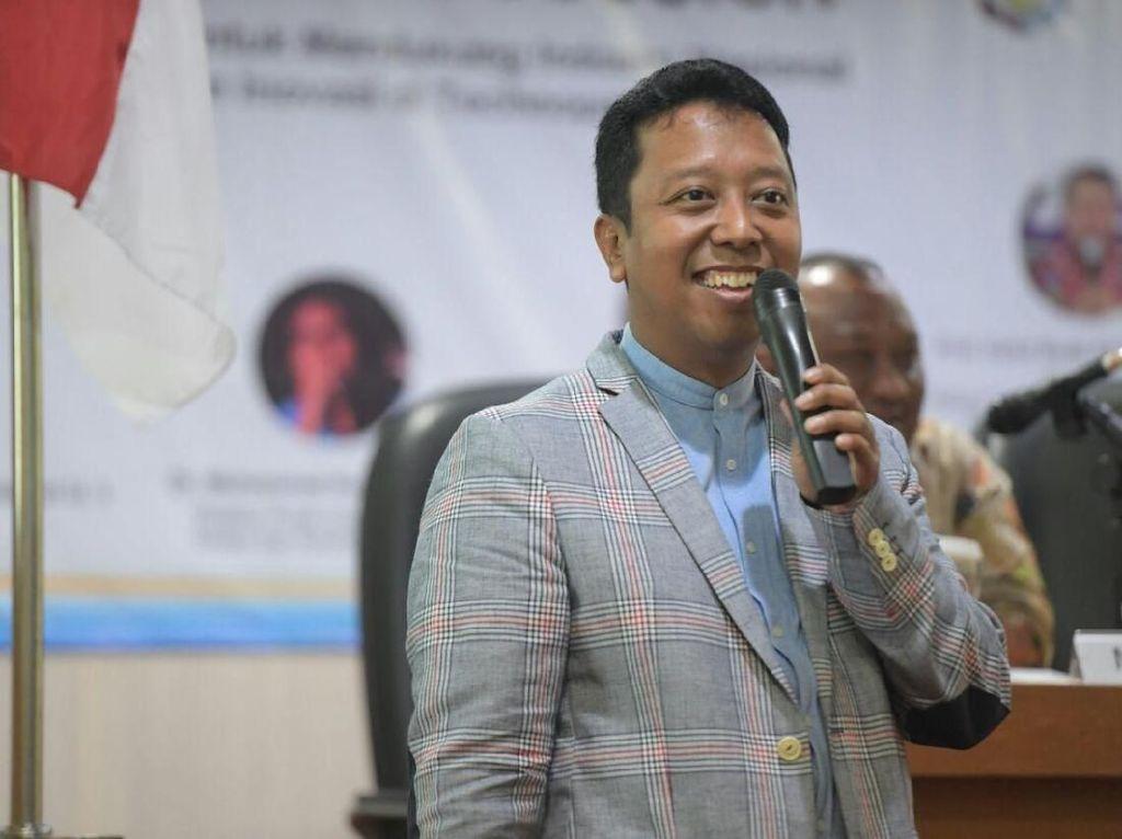 Ketum PPP Bicara Potensi Indonesia Menjadi Negara Industri