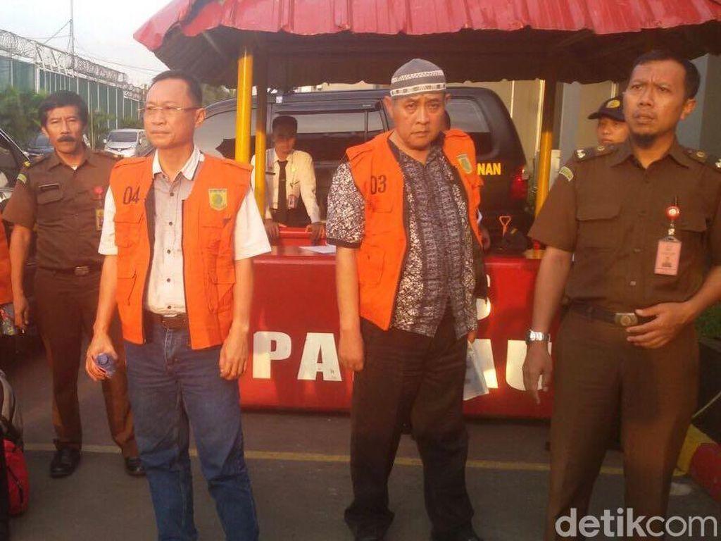 Korupsi Kapal Cepat Kepulauan Seribu, 2 PNS Jadi Tersangka