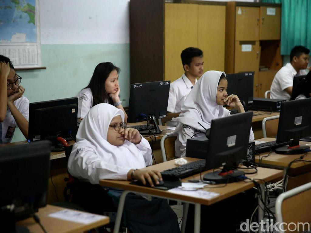 Dear Calon Mahasiswa, Pengumuman Hasil SNMPTN Dimajukan Jadi 22 Maret