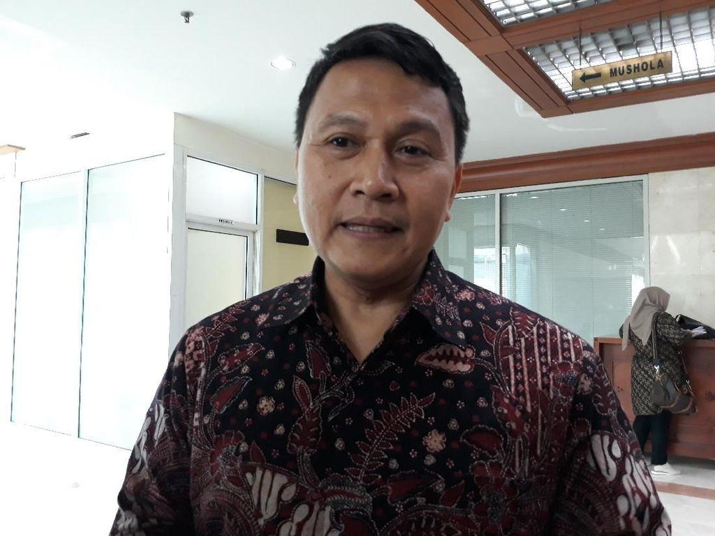 Jokowi Ingin Bertemu Prabowo, BPN: Monggo, Masa Silaturahmi Dilarang