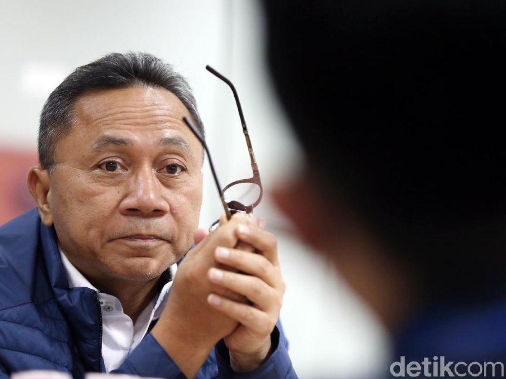 Praperadilan soal Century, Zulkifli: Serahkan ke KPK