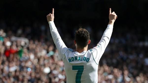Di Madrid, Ronaldo Akan Dikenang Seperti Di Stefano