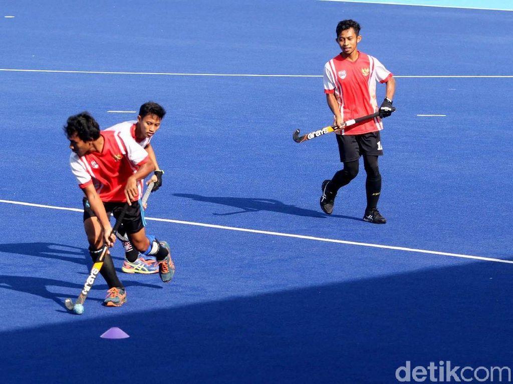 Penyebab Tim Hoki Indonesia Ditolak di SEA Games 2019