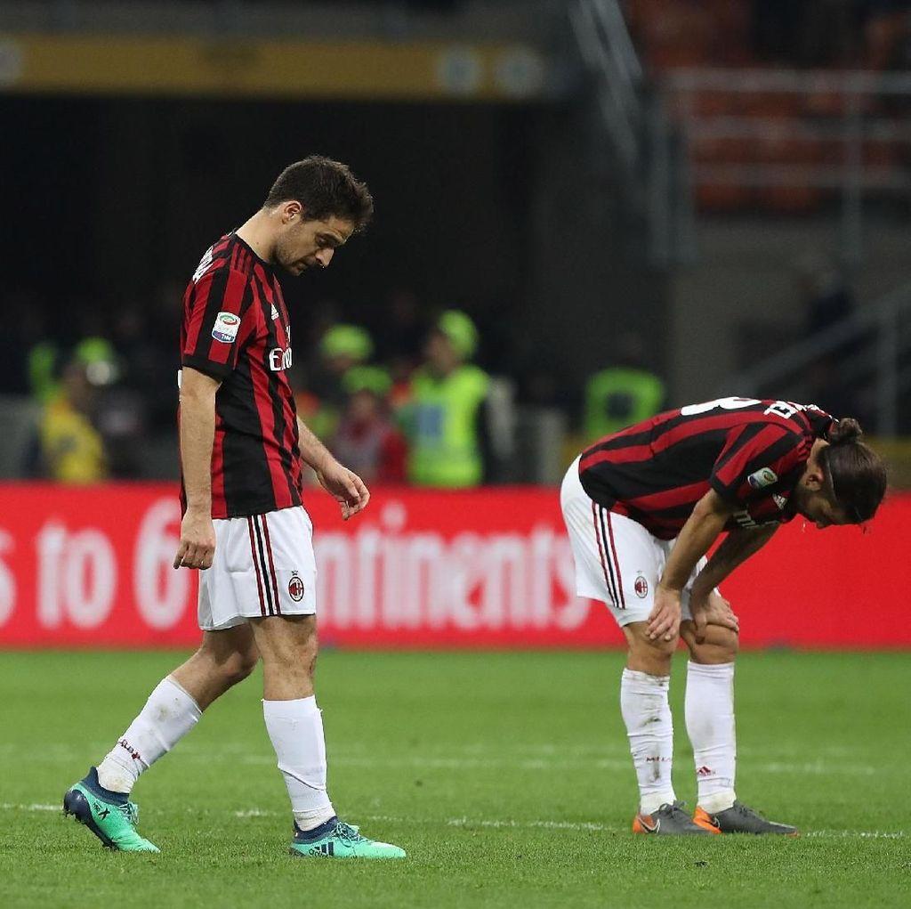 Milan Seret Gol, Gattuso Tak Risau