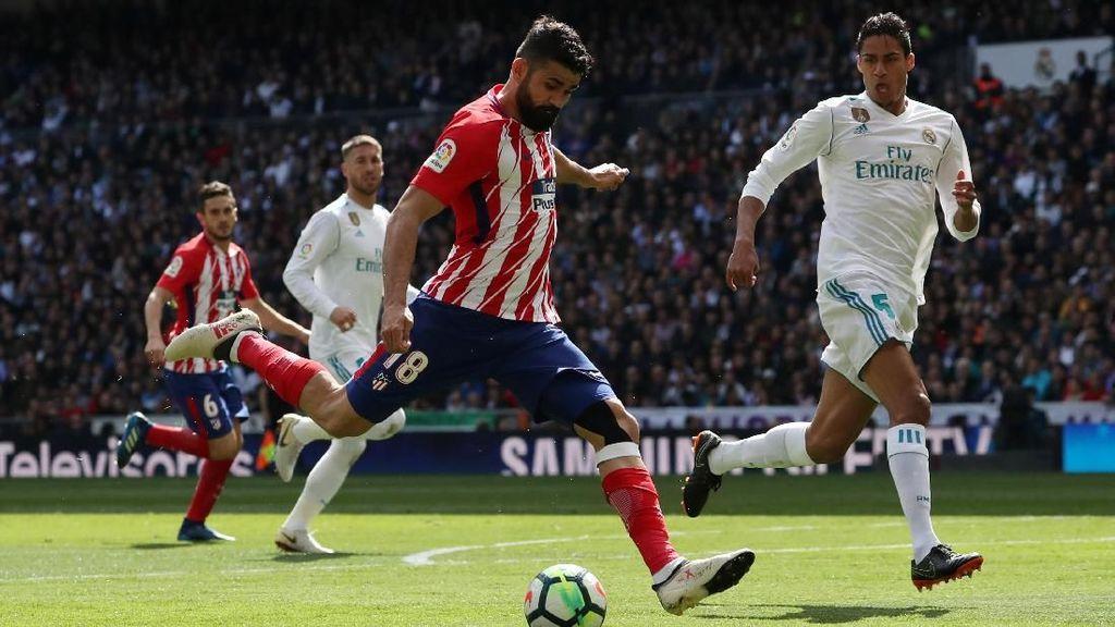 Ada Rencana Menggelar Pertandingan La Liga di AS