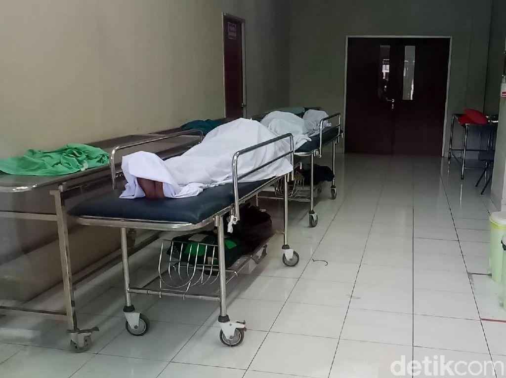 Korban Tewas Miras 33 Orang, Pemkab Bandung Tetapkan KLB
