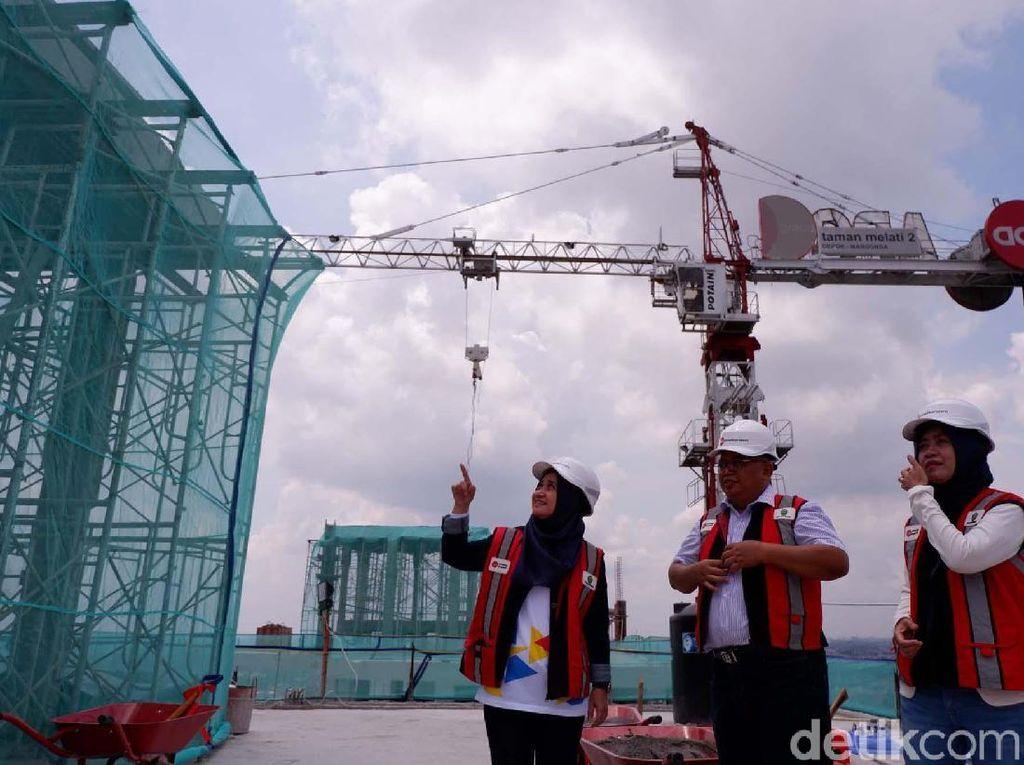 Bangun Jakarta Loop Line, Duitnya Dari Mana?