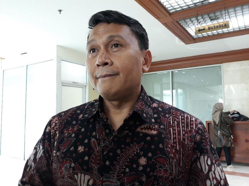 Tepis Fahri, PKS: 1.000% Tak Ada Kasak-kusuk Jegal Anis Matta
