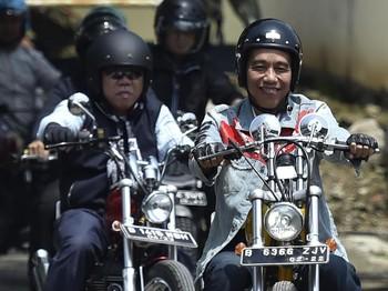 Jokowi Menang Lagi?