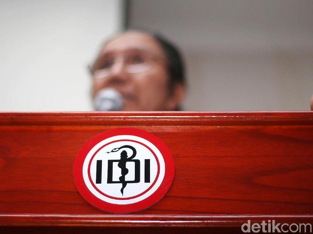 IDI Akan Buat Tim Kumpulkan Sejarah Kedokteran Indonesia