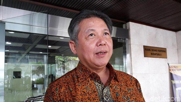 PDIP soal 'Sepatu Kotor' Jokowi: Fadli Ubah Puisi Jadi Opini