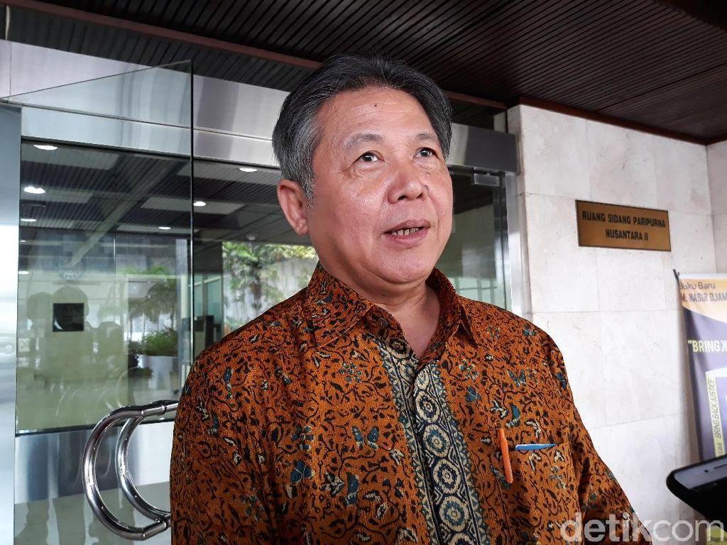 Guru Besar USU Prof Henuk Surati Jokowi, Politisi PDIP: Harus Ukur Diri
