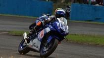 Yamaha Sunday Race Gelar Kelas All New R15, Ini Hasilnya