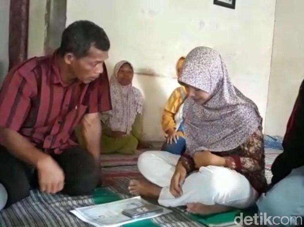 Air Mata Duka Istri Masinis Korban Tabrakan KA Sancaka vs Trailer