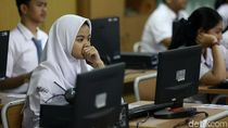 UN Ditiadakan, Begini Penentuan Kelulusan Siswa di Kabupaten Tangerang