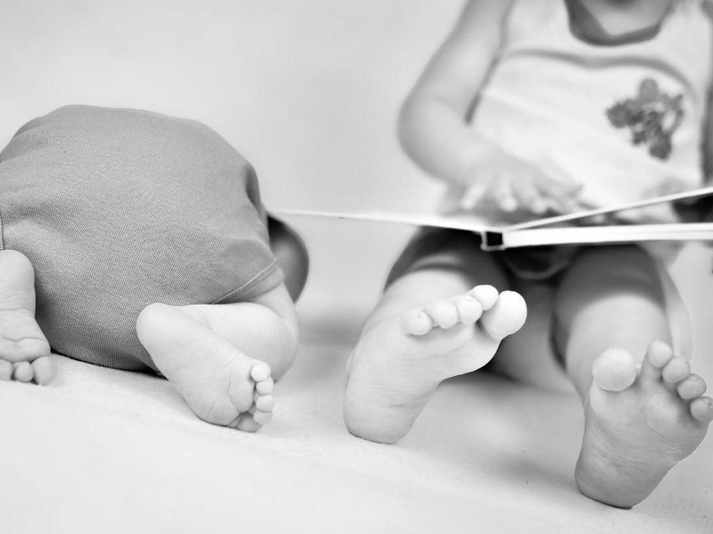 Bapak Tendang Bocah, Kementerian Anak: Jangan Ajar Balas Dendam