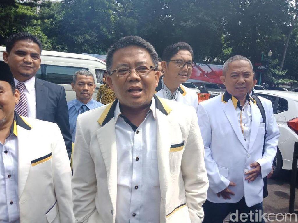 Presiden PKS-SBY akan Bahas Poros Ketiga Pilpres Saat Bertemu