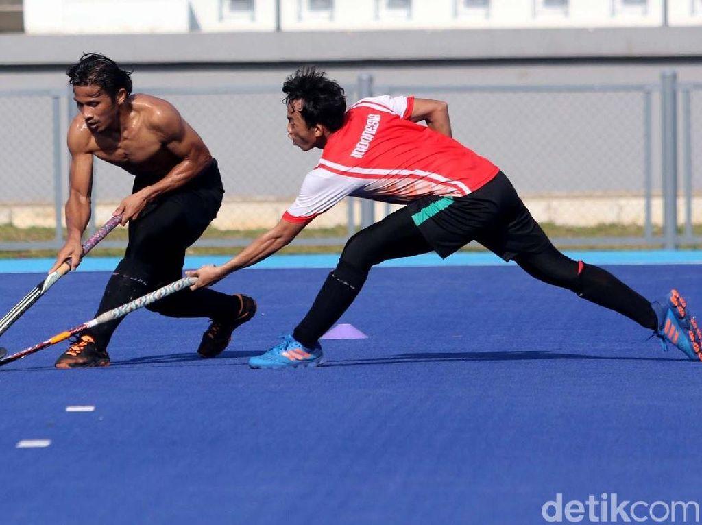 Tim Hoki Indonesia Dilarang Main di SEA Games 2019