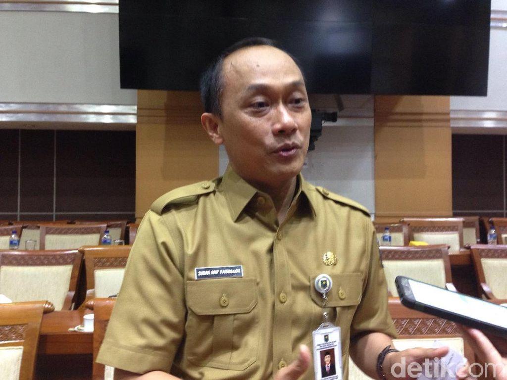 Dirjen Dukcapil: e-KTP Terbuang di Duren Sawit Buatan 2011-2013