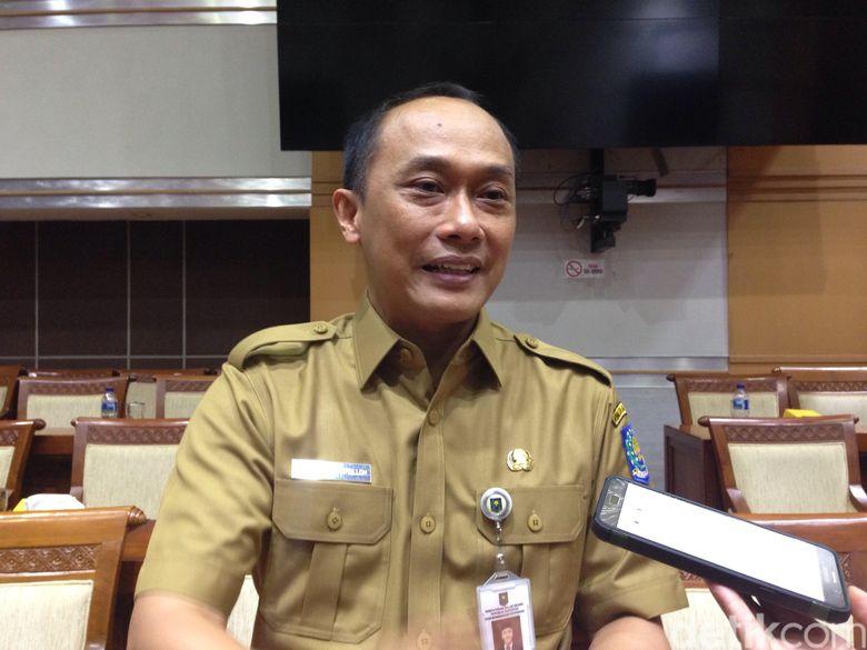 Kemendagri Sudah Cetak 1.600 e-KTP untuk Warga Negara Asing
