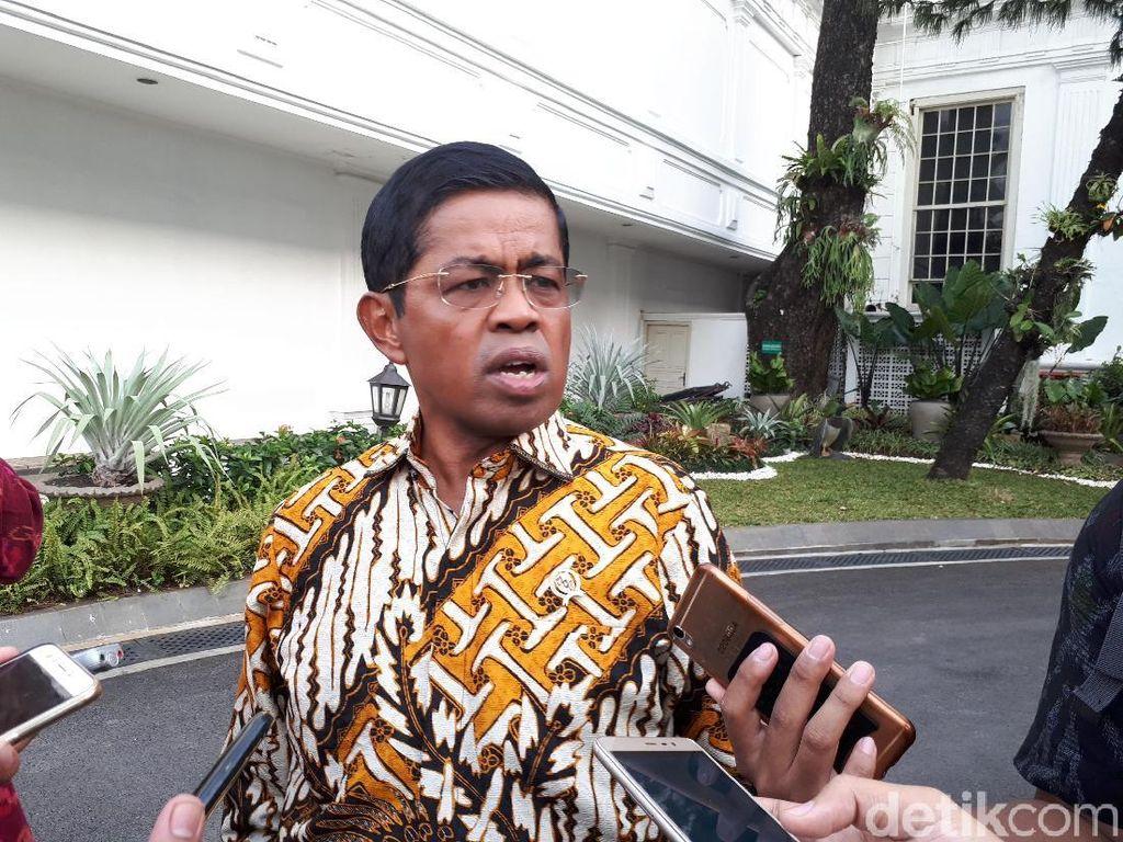 Mensos: Kemiskinan di Akhir Periode Jokowi 9%