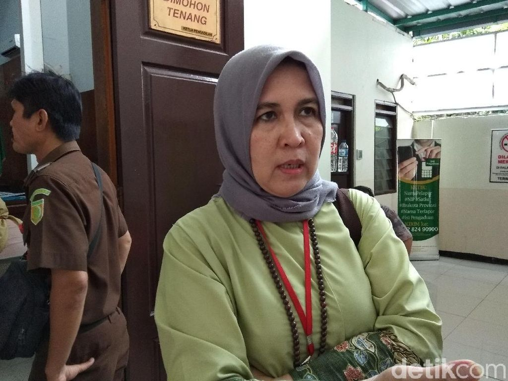 Jaksa Banding, Asma Dewi Dicegah ke Luar Negeri