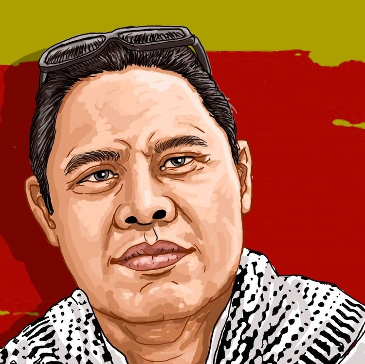 Menyembuhkan Luka Indonesia