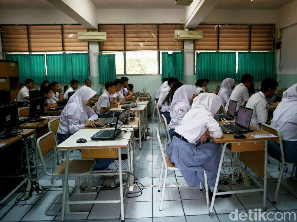 Siswa Luar DKI Bisa Daftar Sekolah di Jakarta, Jatahnya 5%