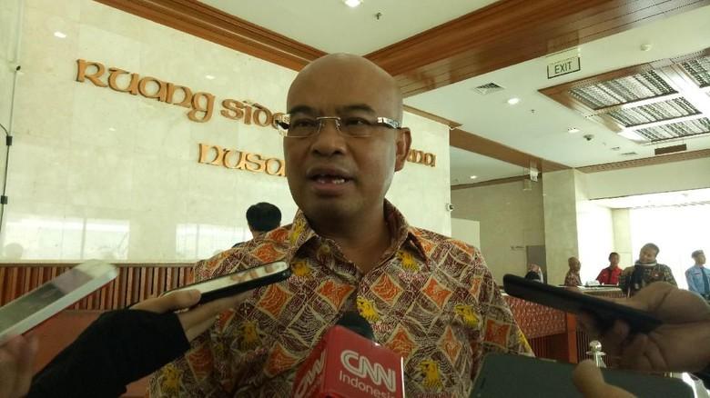 Ketua DPP Gerindra: Amien Rais Bukan Bapak Reformasi, tapi Pecundang