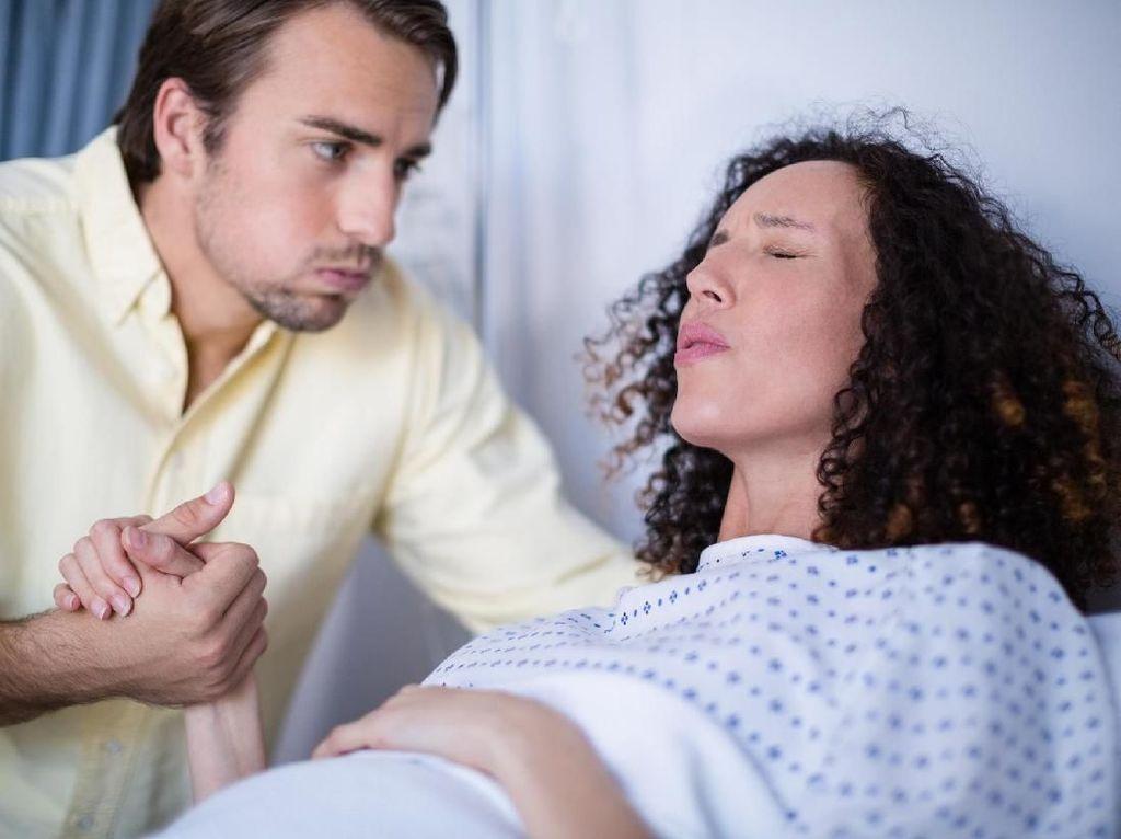 Kerap Keguguran, Wanita dengan 2 Vagina Akhirnya Bisa Melahirkan