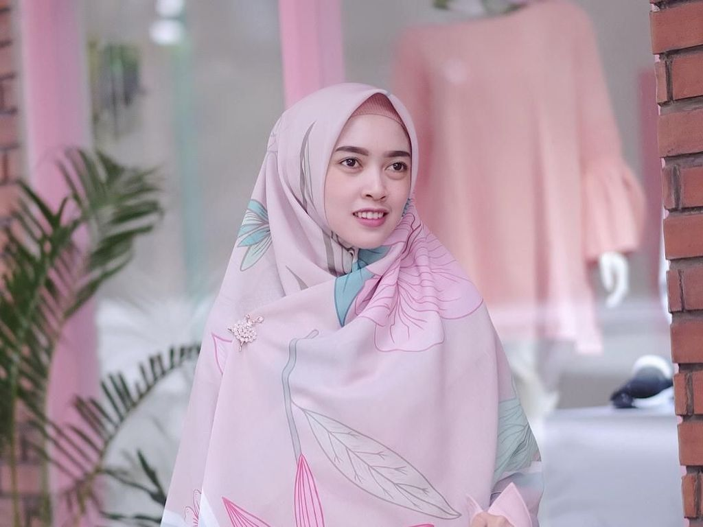 Ini Gaya Hijab yang Cocok dengan Golongan Darah Kamu