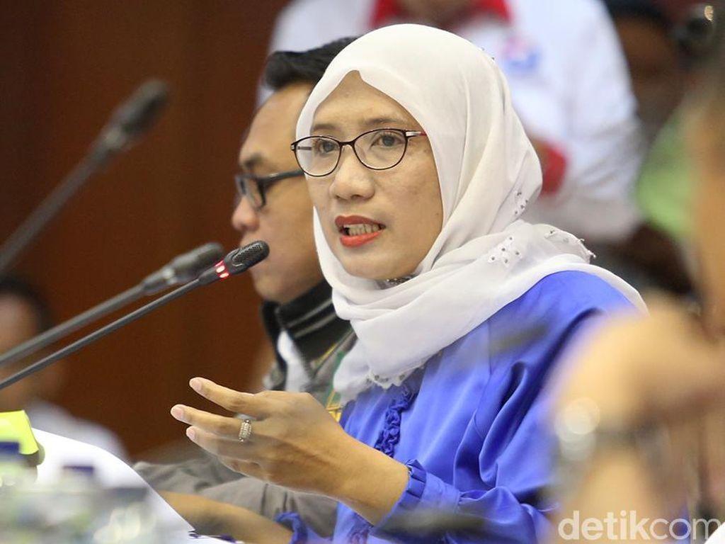 Dampingi Sandi di Uhamka, Politikus PD Bicara Ganti Pemerintahan