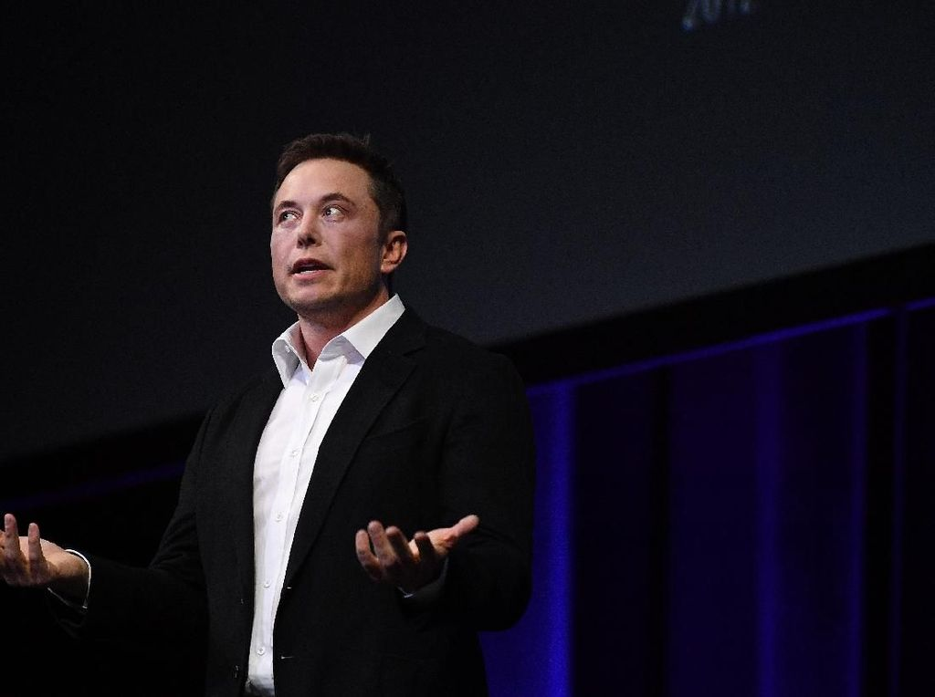 Dari Elon Musk Hingga Jim Carrey Gabung #Deletefacebook