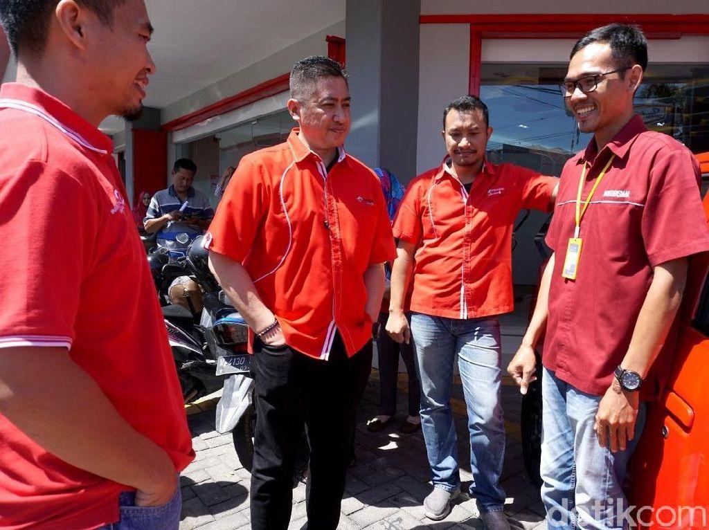 Lebih 2.000 Titik di Jawa Timur Dapat Jaringan Telkomsel T4G LTE