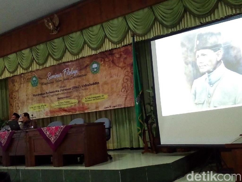 Menguak Sisi Islam-Jawa Sosrokartono, Kakak Kandung RA Kartini
