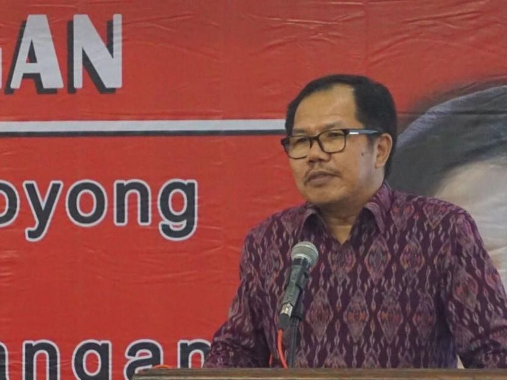LPDB Arahkan Penyaluran Dana ke Sektor Maritim