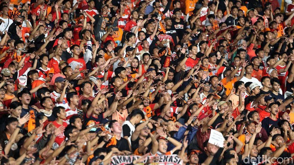Suporter Tewas Berulang karena PSSI Tak Pernah Beri Hukuman Berat