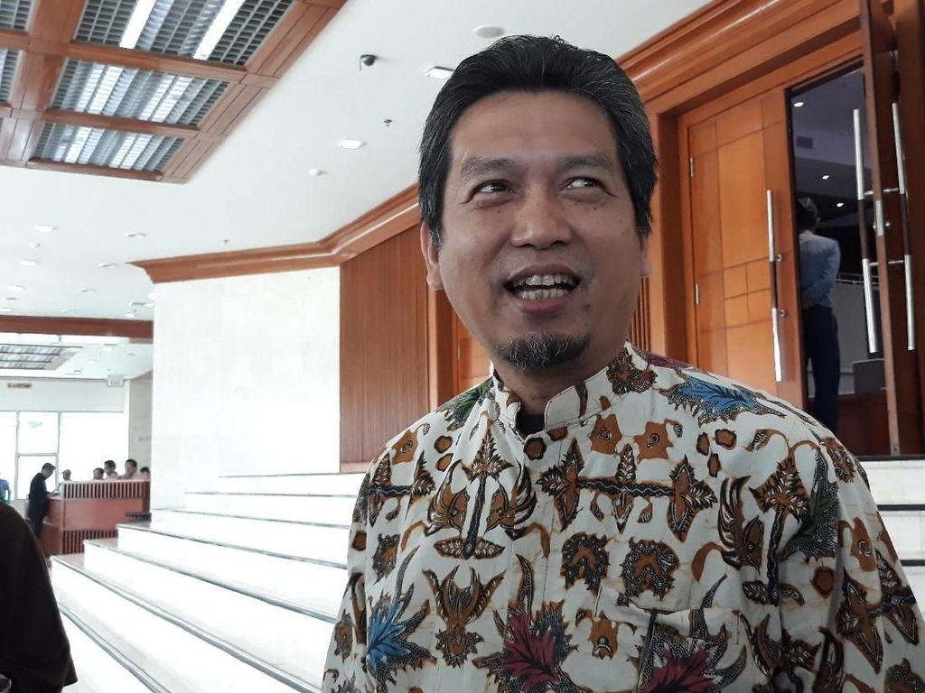 Di Rapat Paripurna, Elite PKS Tanya Bayaran Abu Janda