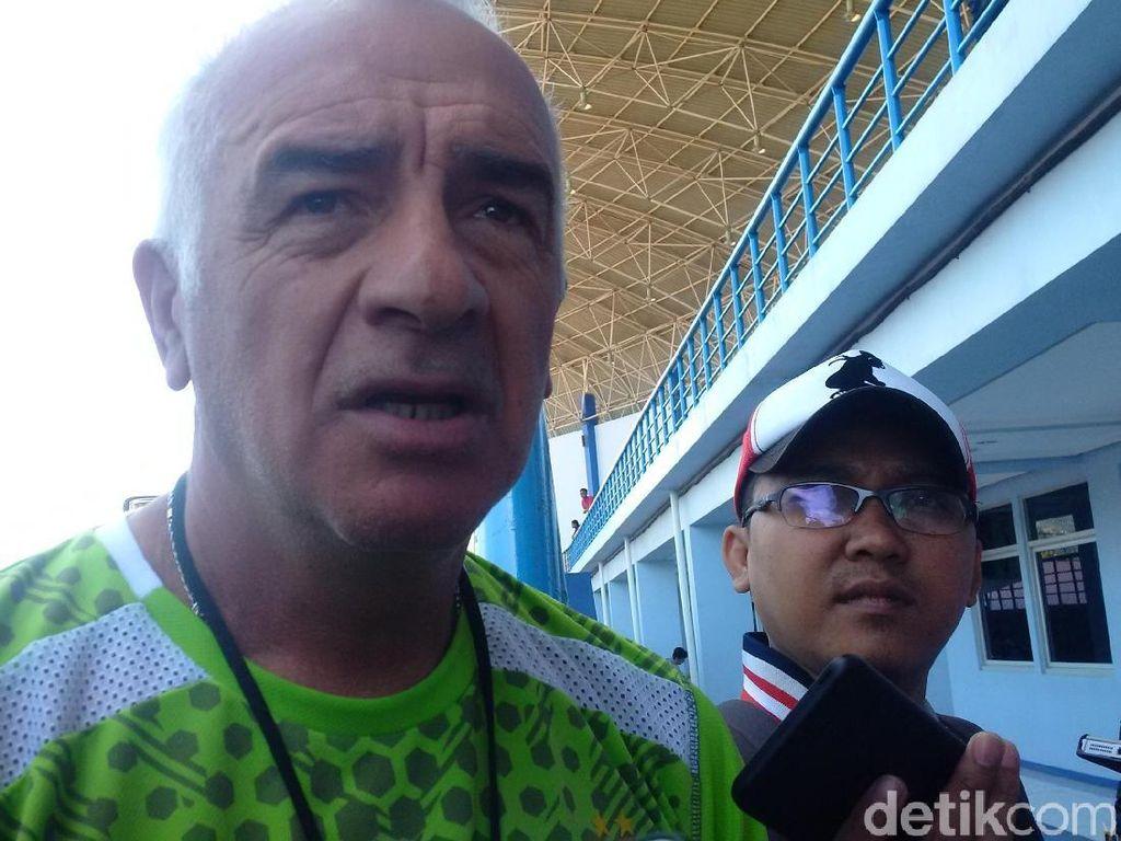 Persebaya vs Persib Bandung: Misi Persib Jadi Juara Paruh Musim