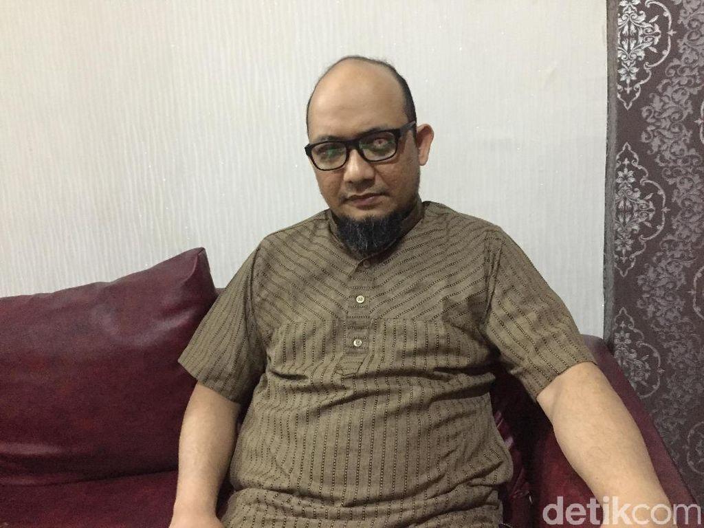 Novel Baswedan: Awalnya Saya Apresiasi Jokowi, tapi...