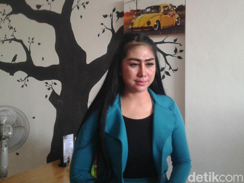 Tepis Cari Popularitas, Ryana Dewi Somasi Daus Mini