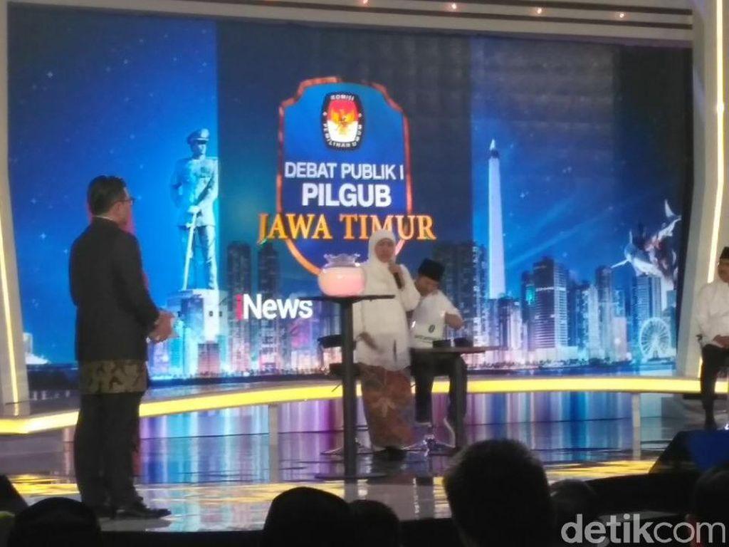 Emil Serang Puti soal Hasil Kerja di DPR