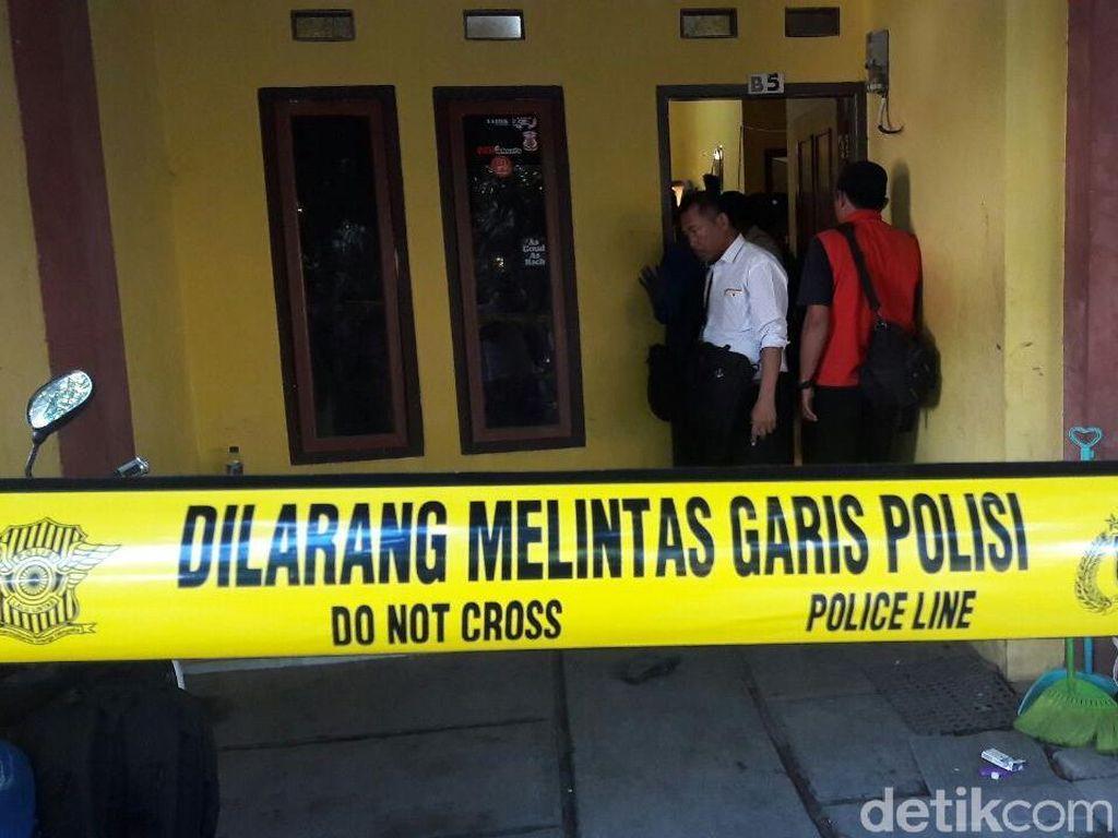 Foto: Penampakan Markas Judi Online di Cirebon