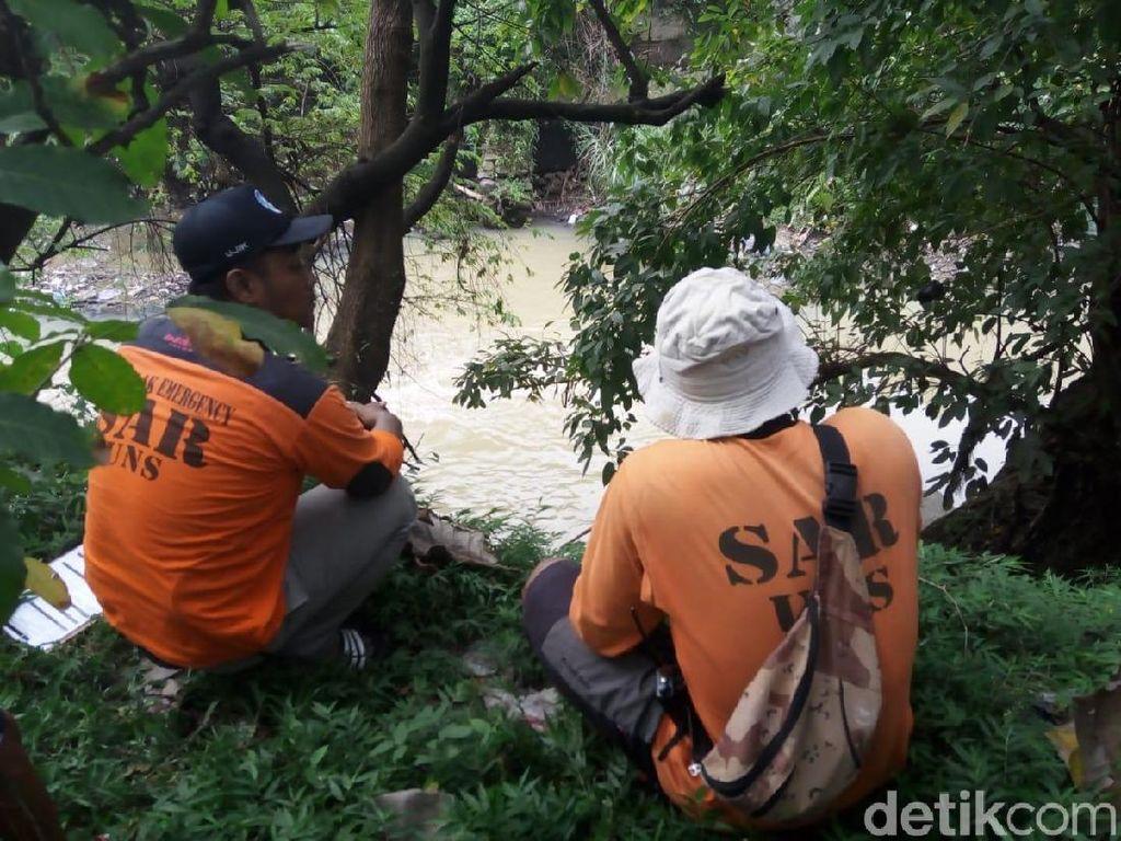 Buaya Lepas ke Sungai di Sukoharjo Bikin Heboh Warga