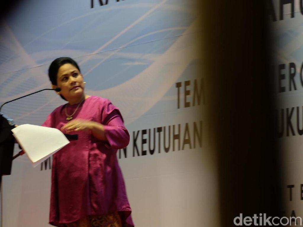 Susul Gibran dan Selvi, Ibu Negara Iriana Sambangi RS YPK Menteng